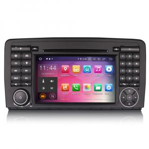 Navigatie auto, Pachet dedicat Mercedes R-Class W251 , Android 10.0, 7 inch [0]