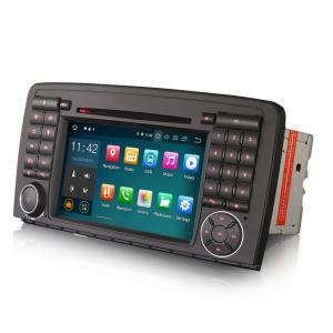 Navigatie auto, Pachet dedicat Mercedes R-Class W251 , Android 10.0, 7 inch [5]