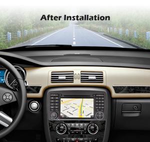 Navigatie auto, Pachet dedicat Mercedes R-Class W251 , Android 10.0, 7 inch [7]