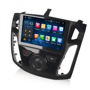 Navigatie auto, Pachet dedicat FORD Focus,9 inch, Android 10.06