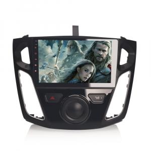 Navigatie auto, Pachet dedicat FORD Focus,9 inch, Android 10.08