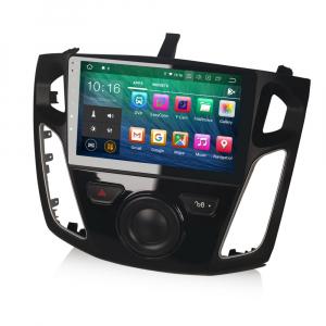 Navigatie auto, Pachet dedicat FORD Focus,9 inch, Android 10.03