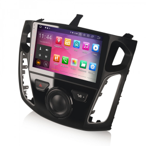 Navigatie auto, Pachet dedicat FORD Focus,9 inch, Android 10.05