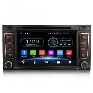 Navigatie auto, Pachet dedicat VW TOUAREG T5 Multivan, 7 Inch, Android 10.0,Octa Core0