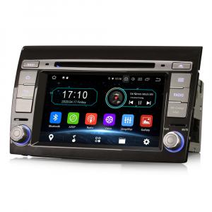Navigatie auto, Pachet dedicat Fiat Bravo ,7 inch, Android 10 [5]