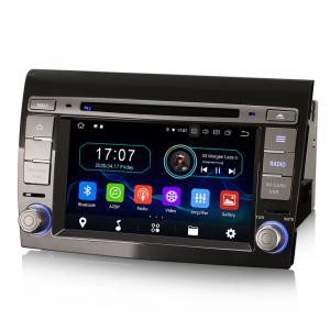 Navigatie auto, Pachet dedicat Fiat Bravo ,7 inch, Android 10 [4]