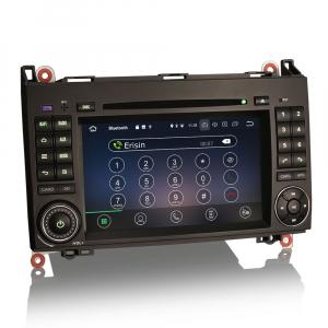 Navigatie auto, Pachet dedicat Mercedes Benz W169 W245 Viano Vito A-Class B-Class,7 inch, Android 10, Octa Core [1]