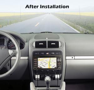 Navigatie auto, Pachet dedicat Porsche Cayenne,7 inch, Android 10, Octa Core7