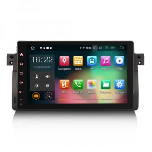Navigatie auto, Pachet dedicat BMW Seria 3, 9 inch, Android 10.0, Octa Core0