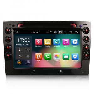 Navigatie auto, Pachet dedicat Renault Megane, 7 Inch,Android 10.0, Octa Core0