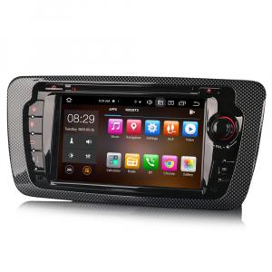 Navigatie auto, Pachet dedicat SEAT IBIZA, Android 10.0,7 inch, Octa Core3