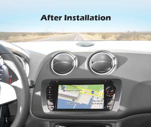 Navigatie auto, Pachet dedicat SEAT IBIZA, Android 10.0,7 inch, Octa Core7