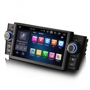 Navigatie auto, Pachet dedicat Fiat Punto Linea ,7 inch, Android 10.0, Octa Core [2]