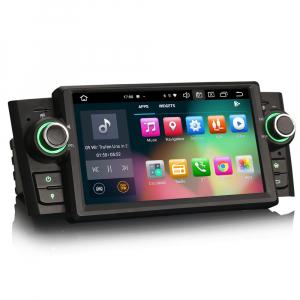 Navigatie auto, Pachet dedicat Fiat Punto Linea ,7 inch, Android 10.0, Octa Core [3]