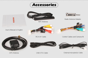 Navigatie auto, Pachet dedicat Fiat Punto Linea ,7 inch, Android 10.0, Octa Core [11]