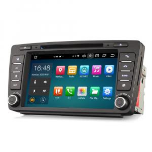Navigatie auto dedicata SKODA OCTAVIA YETI RAPID SUPERB, 8 Inch, Android 10.0, Octa Core2