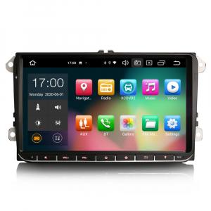 Navigatie auto, Pachet dedicat VW Passat Seat Skoda, 9 Inch, Android 10.0, Octa Core [0]