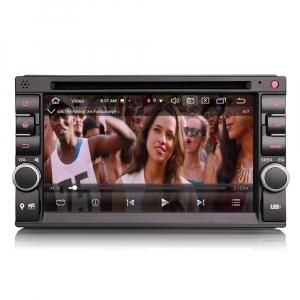 Navigatie auto universala 2DIN, 6.2 inch, Android 10.0, Octa Core7