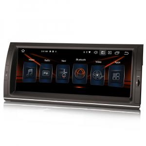 Navigatie auto, Pachet dedicat BMW E53 E39 M5, 10.25 Inch, Android 10.0, Octa Core5