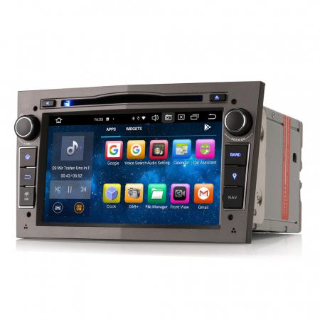 Navigatie auto, Pachet dedicat Opel Antara Zafira Combo, 7 Inch, Android 10.0, Octa Core [4]