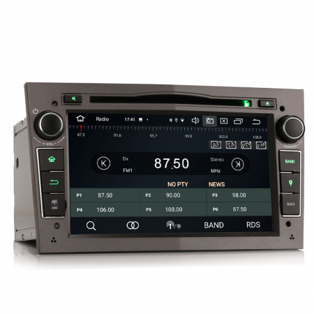 Navigatie auto, Pachet dedicat Opel Antara Zafira Combo, 7 Inch, Android 10.0, Octa Core [5]