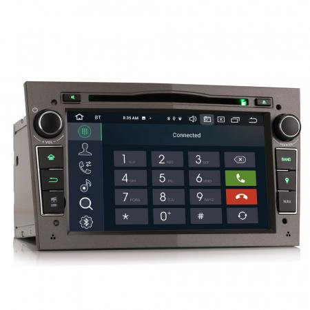 Navigatie auto, Pachet dedicat Opel Antara Zafira Combo, 7 Inch, Android 10.0, Octa Core [1]