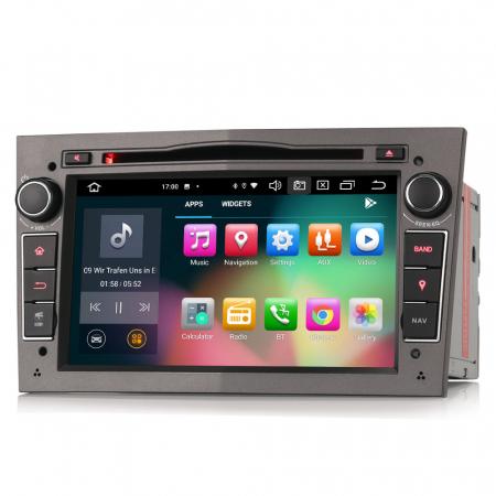 Navigatie auto, Pachet dedicat Opel Antara Zafira Combo, 7 Inch, Android 10.0, Octa Core [3]