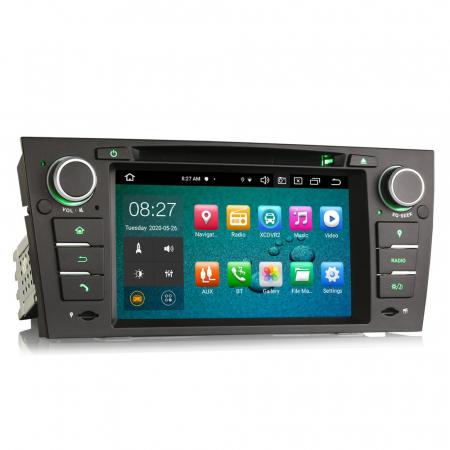 Navigatie auto, Pachet dedicat BMW M3 E90 E92 E93 ,7 inch, Android 10, Octa Cores [9]