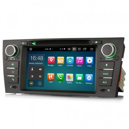 Navigatie auto, Pachet dedicat BMW M3 E90 E92 E93 ,7 inch, Android 10, Octa Cores [1]