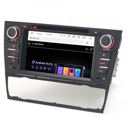 Navigatie auto, Pachet dedicat BMW M3 E90 E92 E93 ,7 inch, Android 10, Octa Cores [3]