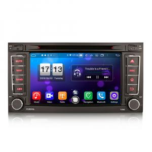 Navigatie auto 2 din, Pachet dedicat VW TOUAREG T5, Android 10, 7 Inch, Octa Core [0]
