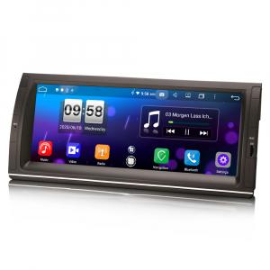 Navigatie auto, Pachet dedicat BMW Seria 5 , 10.25 Inch, Android 10.0, Octa Core [1]