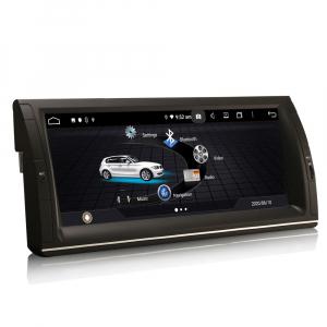 Navigatie auto, Pachet dedicat BMW Seria 5 , 10.25 Inch, Android 10.0, Octa Core [2]