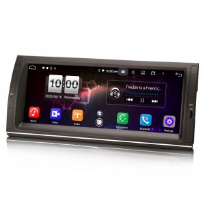 Navigatie auto, Pachet dedicat BMW Seria 5 , 10.25 Inch, Android 10.0, Octa Core [3]