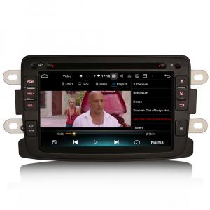 Navigatie auto, Pachet dedicat Duster Logan Dokker Lodgy, Android 10.0, 7 Inch, Octa Core7