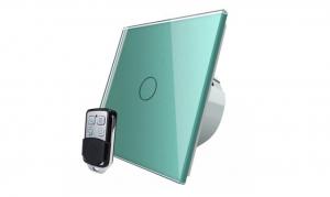 Intrerupator simplu cu touch Livolo, Wireless (Telecomanda inclusa) [6]