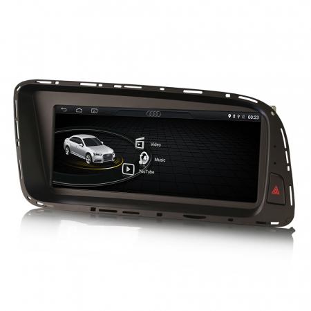 Navigatie auto, Pachet dedicat Audi Q5 ,8.8 inch, Android 101