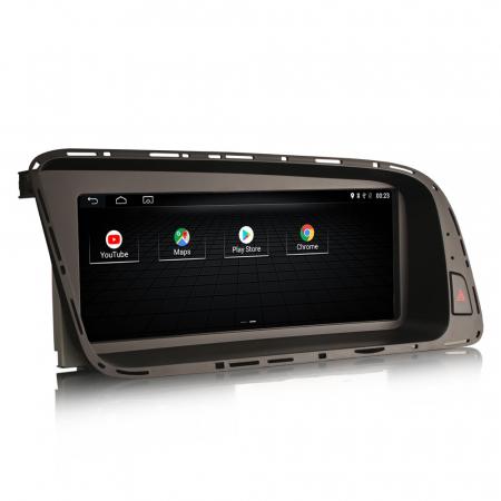 Navigatie auto, Pachet dedicat Audi Q5 ,8.8 inch, Android 106