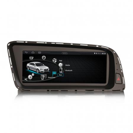 Navigatie auto, Pachet dedicat Audi Q5 ,8.8 inch, Android 100