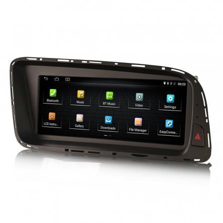 Navigatie auto, Pachet dedicat Audi Q5 ,8.8 inch, Android 104