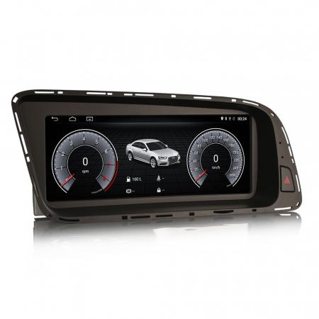 Navigatie auto, Pachet dedicat Audi Q5 ,8.8 inch, Android 105