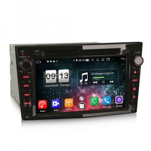 Navigatie auto, Pachet dedicat Opel Vauxhall Vivaro Astra Corsa Zafira ,8 Core, 7 inch, Android 10.0 [8]
