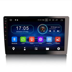 Navigatie auto universala/Multimedia player cu articulatie rotativa reglabila,10.1 inch, Android 10, Quad Core, 2Gb Ram0