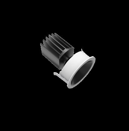 Spot LED Smart ORVIBO, spotlight, dimabil, Zigbee, 12 W, 2700-6500K, DS20Z12B [2]