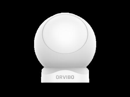 Senzor de miscare Smart ORVIBO, ZigBee, Wi-Fi, 8 m, SN20 [1]