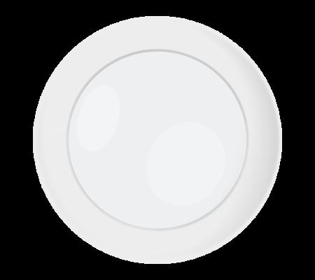 Senzor de miscare Smart ORVIBO, ZigBee, Wi-Fi, 8 m, SN20 [2]