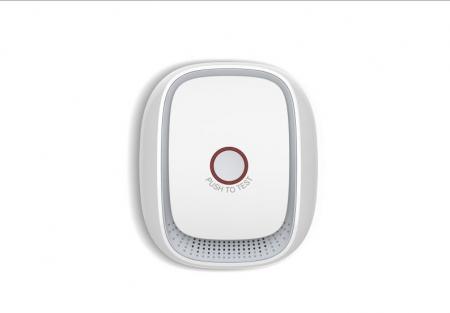 Senzor Smart de gaz ORVIBO, ZigBee, Wi-Fi, 2.4 GHz, indicator LED, SG21 [1]