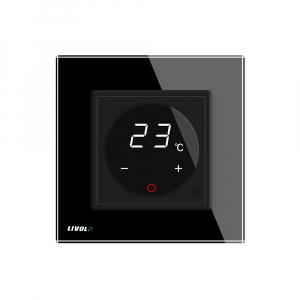 Termostat Livolo pentru incalzire electrica si in pardoseala2