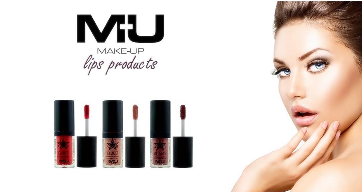 Reduceri fabuloase la rujuri up Mu Make Up