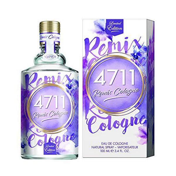 Apa de toaleta 4711 Remix Cologne Lavender 0